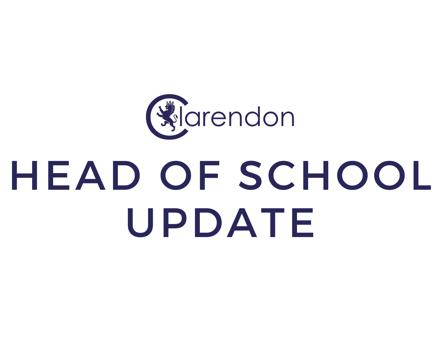 Clarendon academy